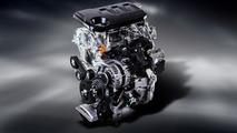 Kia 1.0-liter three-cylinder Kappa engine
