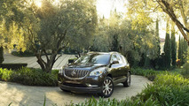 2016 Buick Enclave Tuscan Edition launched with cosmetic tweaks and more equipment