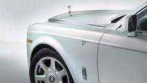 Rolls-Royce Phantom Serenity