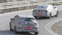 2016 Renault Megane spy photo