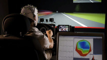 Mercedes Looks to Safety Future