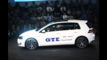 Salão SP: VW Golf GTE une desempenho e ecologia num só pacote