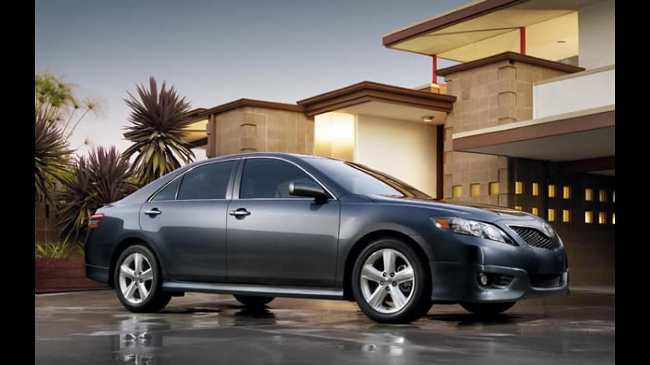 EUA, junho: Vendas crescem 7% e Chevrolet Cruze assume liderança entre automóveis