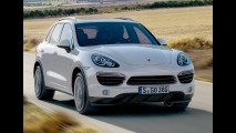 Porsche comemora melhor primeiro semestre da história no Brasil