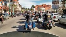 Especial: 1.000 km com a Harley-Davidson Street Glide para o HOG Rally 2014