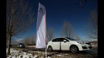 Volta Rápida: Citroën C4 Lounge está mais perto da realidade