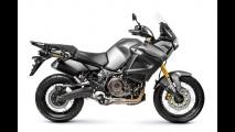 Yamaha segue marcas premium e promove passeio no Brasil
