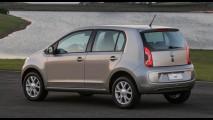 VW Up! tem o menor custo de reparo do país de acordo com o CESVI