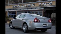 Chevrolet Malibu - Vendas começam oficialmente nesta sexta-feira