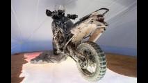 Salão de Milão: Honda mostra protótipo True Adventure