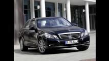 SEDÃS GRANDES PREMIUM, resultados de abril: Mercedes Classe E lidera e Hyundai Genesis estreia no top 5