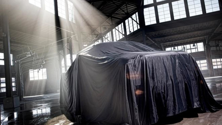 2013 Ford F-Series Super Duty teased