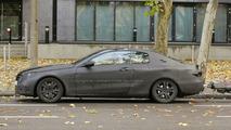 SPIED: 2009 Mercedes-Benz CLK