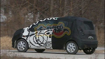 is this the Chevrolet Beat out testing?