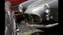 Raduno internazionale del Centenario Maserati