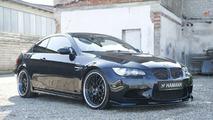Hamann BMW M3 E92