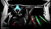 Bertone Jaguar B99 GT Concept