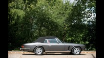 Jensen Interceptor Series IV Convertible