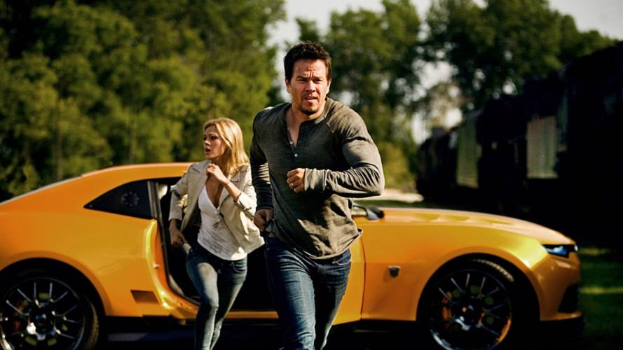 Mark Wahlberg Gets Into Car Business, Opens Chevy Dealer In Ohio