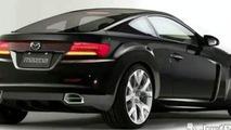 Speculations: Next Generation Mazda RX-9