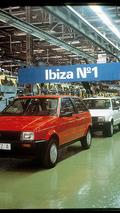 SEAT Ibiza 2017, la historia de sus antecesores