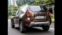 Nova geração do Renault Duster chega em 2017 - veja detalhes e projeções