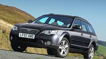Subaru Outback Limited Edition