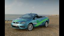 Ford Focus CC Biofuel Concept