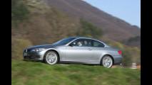BMW Serie 3 Coupé e Cabrio
