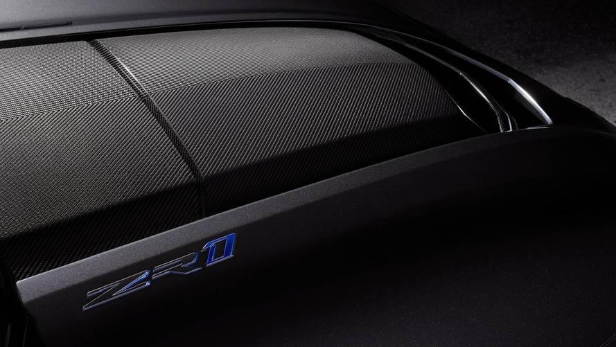5 choses à savoir sur la Chevrolet Corvette ZR1