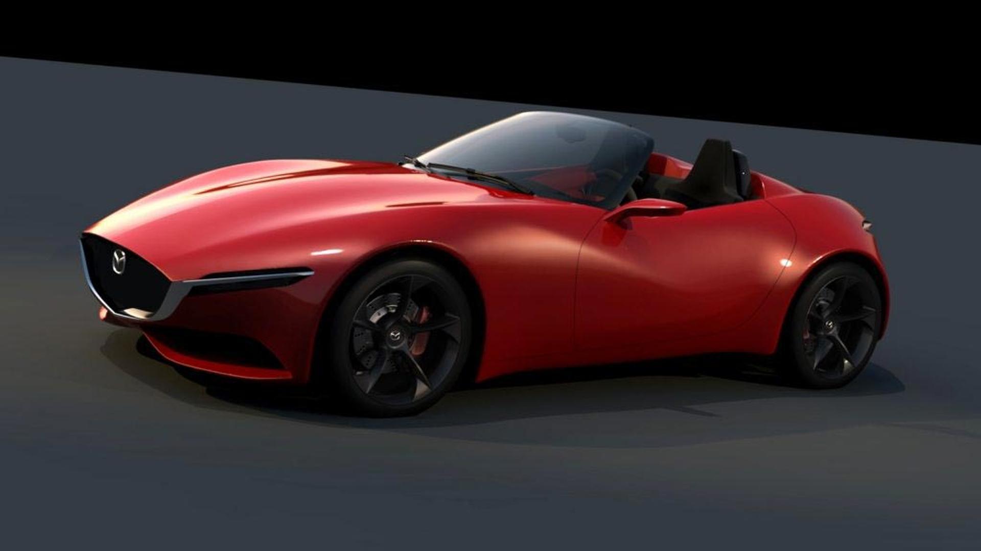 All Were Better | ND Mazda MX-5 Miata Design Process