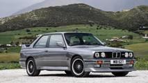 BMW M3 E30 Roberto Ravaglia
