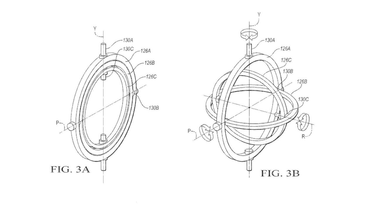 Ford, sürekli düz duran bardaklık patenti aldı