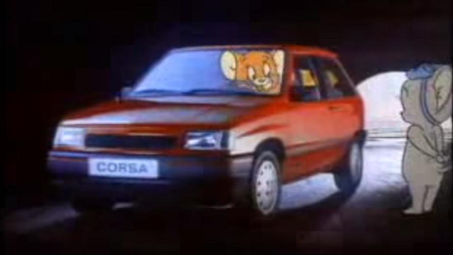 Classic Ads: 1990 Opel Corsa