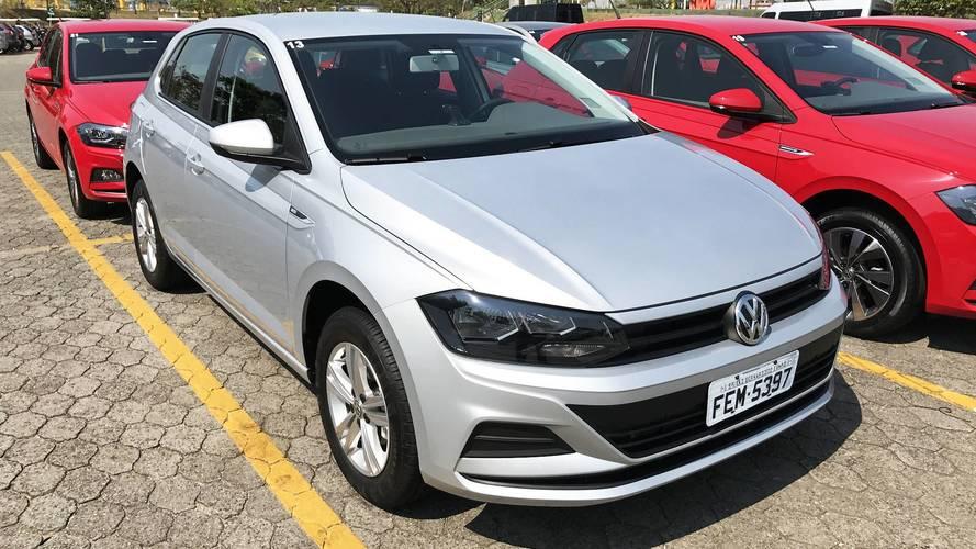 Novo VW Polo terá motor 1.6 com câmbio automático na Argentina
