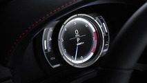 2014 Lexus IS 350 F Sport 09.1.2013