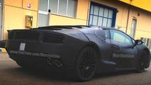 Lamborghini Gallardo replacement not coming until 2015 - report