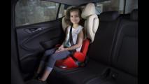 Viaggiare in auto con i bambini