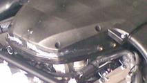 Lexus LF-A race car engine