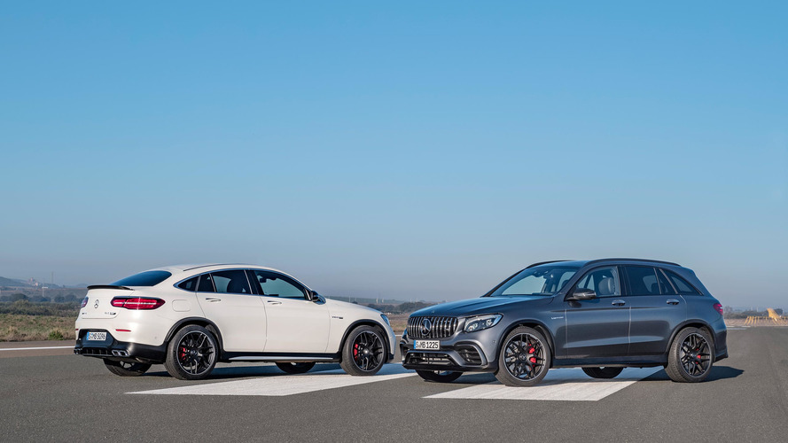 Mercedes-AMG On Course To Sell 100,000 Cars In 2017