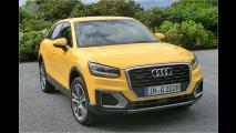 Audi Q2 im Test