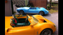 Der Traum vom eigenen Sportwagen