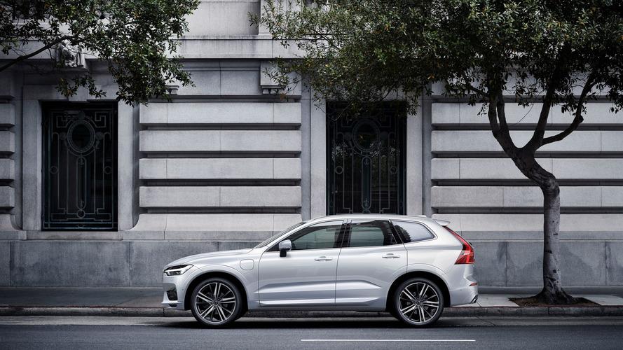 Volvo revoit la gamme du XC60