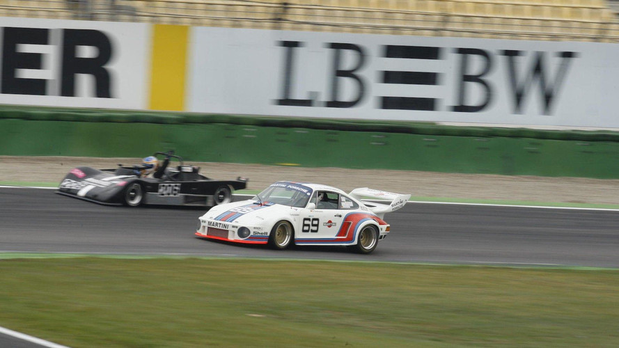 Porsche 935 Auction