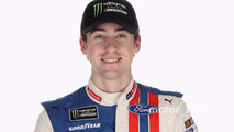 Ryan Blaney, Wood Brothers Racing