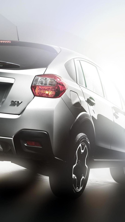 Subaru XV teaser no.2 released