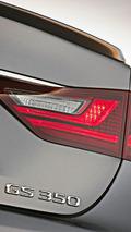 2013 Lexus GS 350 F Sport - 25.10.2011