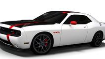 Chrysler and Fiat previews SEMA lineup