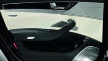 Audi A8 L W12 exclusive concept 13.09.2011