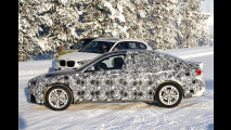 Hier fährt die 2er-Limousine von BMW